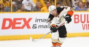 Anaheim Ducks defenseman Sami Vatanen is the top player on TSNs NHL trade bait board