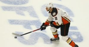The Anaheim Ducks and Vegas Golden Knights may have a pre-arranged deal