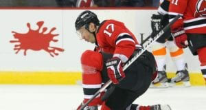 New Jersey Devils GM Shero says that Ilya Kovalchuk is driving the bus with regards to where he'll end up.