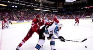 Joe Thornton and Martin Hanzal are our top 2 NHL free agents centermen