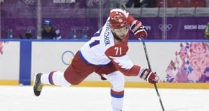 Ilya Kovalchuk may now want to remain in the KHL so he can play in the Olympics