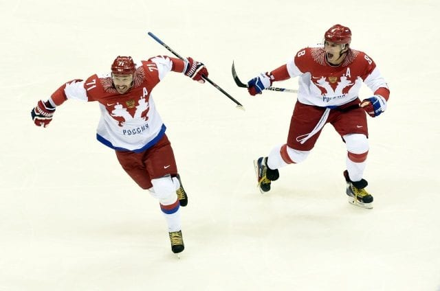 Ilya Kovalchuk met with SKA of the KHL today and is still deciding on the NHL or KHL next year