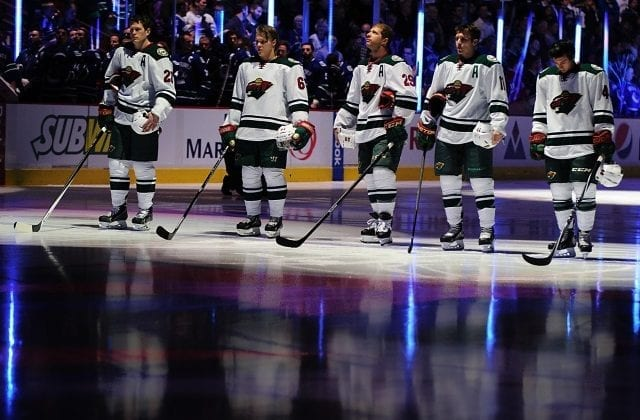 NHL Trade analysis: A closer look at the Minnesota Wild - Buffalo Sabres trade from today