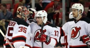NHL expansion draft New Jersey Devils primer