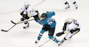The Pittsburgh Penguins could have a big hole down the middle if Matt Cullen and Nick Bonino aren't back