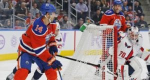 The Edmonton Oilers may be better off holding onto Jordan Eberle until after the expansion draft