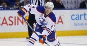 The Toronto Maple Leafs could be one team interested in UFA Kris Russell