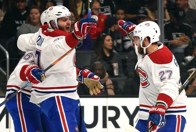 The Montreal Canadiens have some big decisions to make with regards to Alexander Radulov and Alex Galchenyuk