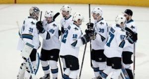NHL expansion draft: San Jose Sharks primer