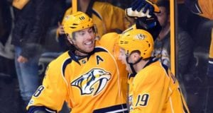 Nashville Predators have been able to work out a deal with Vegas to not select James Neal and Calle Jarnkrok