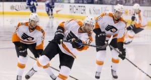 NHL expansion draft primer for the Philadelphia Flyers