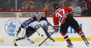 Winnipeg Jets looking for a goalie to go with Connor Hellebuyck