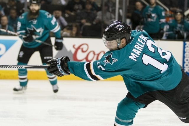 Patrick Marleau could be looking for a three year deal, and may have some three year offers already