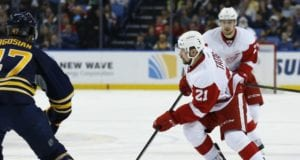 A one-year deal for Tomas Tatar may make the most season for the Detroit Red Wings