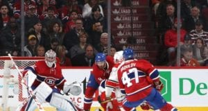 The Montreal Canadiens have made their final offers to Alexander Radulov and Andrei Markov