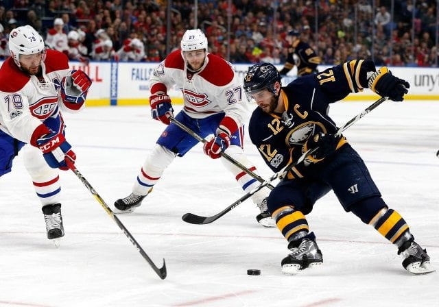 Andrei Markov and Brian Gionta are two of the top 10 remaining NHL free agents