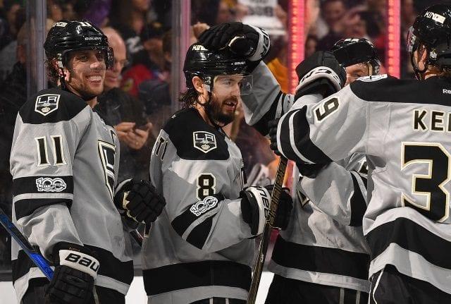 Los Angeles Kings season outlook