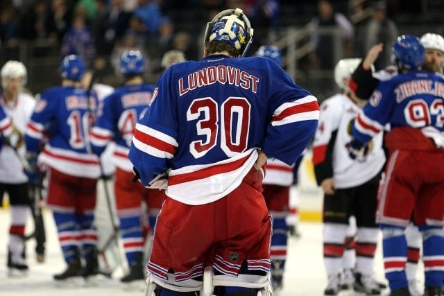 New York Rangers season outlook