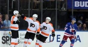 Philadelphia Flyers season outlook
