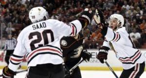 Chicago Blackhawks season outlook