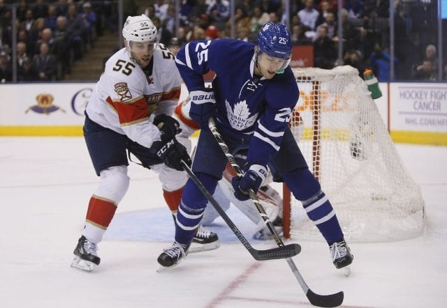James van Riemsdyk and Jason Demers are two nhl trade candidates for this season