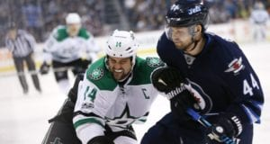 Two Western conference teams that could make it back to the NHL playoffs this year