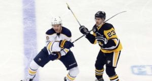 Cody Franson narrowing down his options