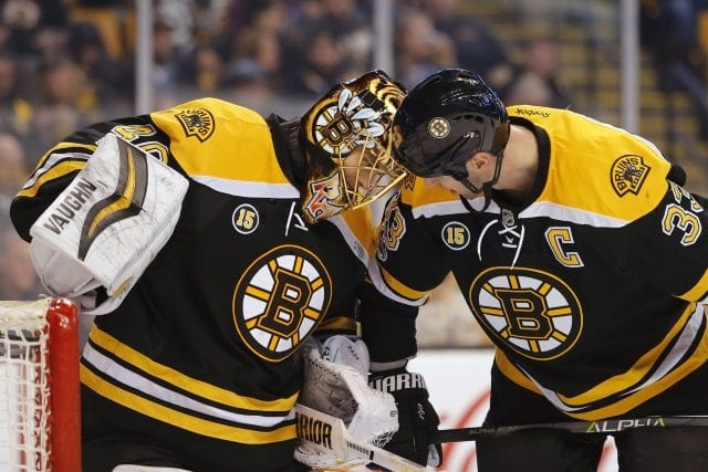 Boston Bruins season outlook