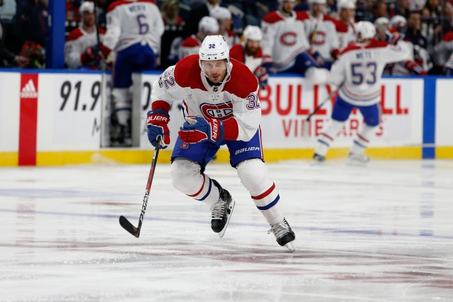 The Montreal Canadiens are actively shopping Mark Streit 50260def753