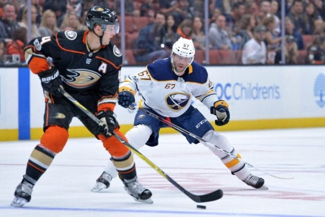 Anaheim Ducks defenseman Cam Fowler could be out four to six weeks.