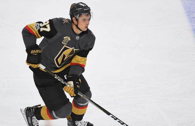 Vegas Golden Knights have given Vadim Shipachyov's camp permission to look for a trade. The Montreal Canadiens are not interested