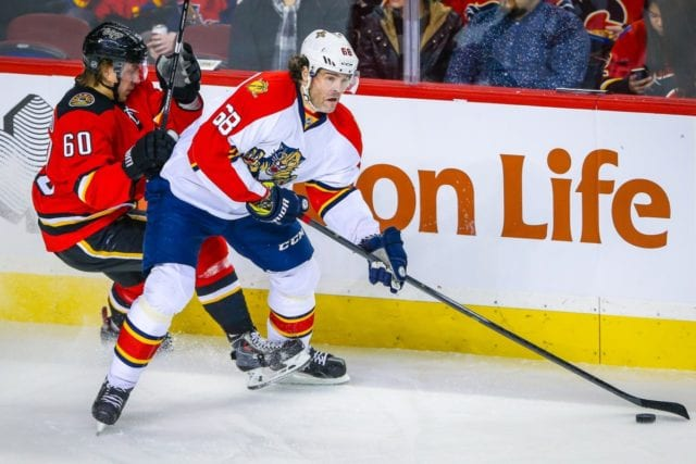 Jaromir Jagr to sign with the Calgary Flames