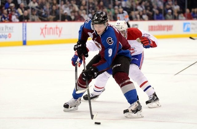 Are the Montreal Canadiens front-runners for Matt Duchene now?