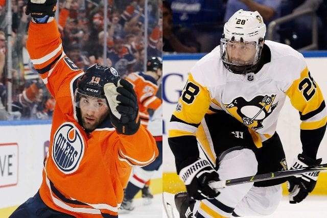 NHL free agent watch: Patrick Maroon and Ian Cole