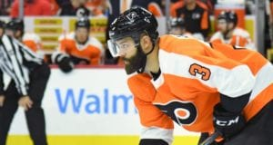 NHL videos: Radko Gudas suspended for 10 games, Austin Wilson for two.