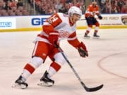 Is Detroit Red Wings Gustav Nyquist's trade value increasing?