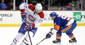 Alex Galchenyuk and John Tavares are two players who could be trade this season