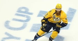 Ryan Ellis should be ready to return in the new year