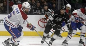 Canadiens send Shea Weber back to Montreal