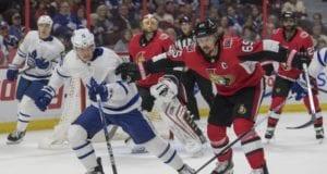 The Ottawa Senators could consider trading Erik Karlsson at some point