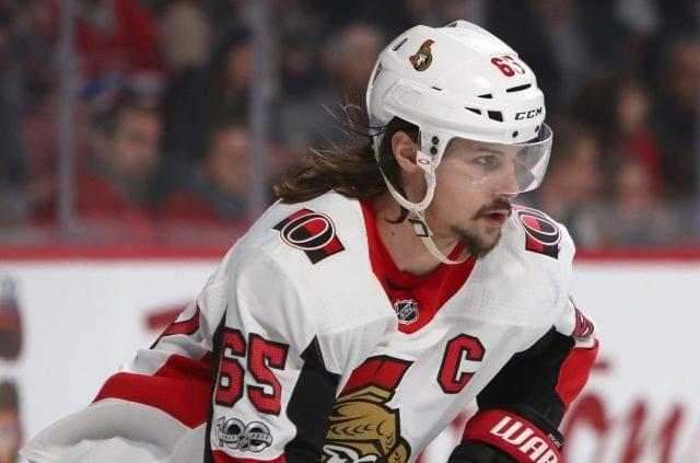 Don't expect Erik Karlsson to give the Ottawa Senators a hometown discount