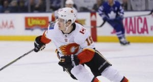 Matthew Tkachuk suspended for one game
