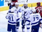 NHL power rankings: Tampa Bay Lightning are atop this weeks consensus NHL power rankings