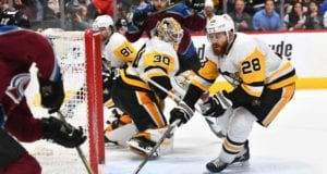 Pittsburgh Penguins defenseman Ian Cole unlikely to finish the season with the team.