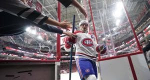 Six teams that could be interested in Montreal Canadiens Max Pacioretty.