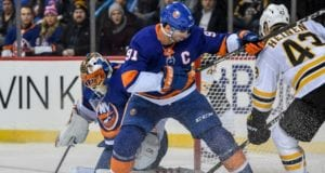 The New York Islanders need to acquire some help before the trade deadline to help their playoff push and to help show pending free agent John Tavares they are committed to winning.
