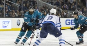 The Winnipeg Jets could look to add a defenseman, but maybe not one to replace the injured Jacob Trouba.