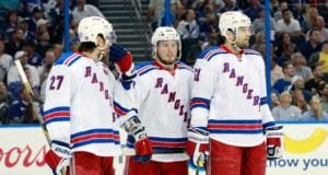 NHL trade deadline preview: Will the New York Rangers be buyers or sellers?