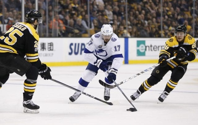 NHL trade deadline - Atlantic division buyers and sellers