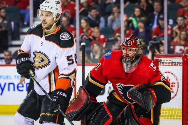 2018 NHL Trade Deadline - Needs of Playoff Bubble Teams